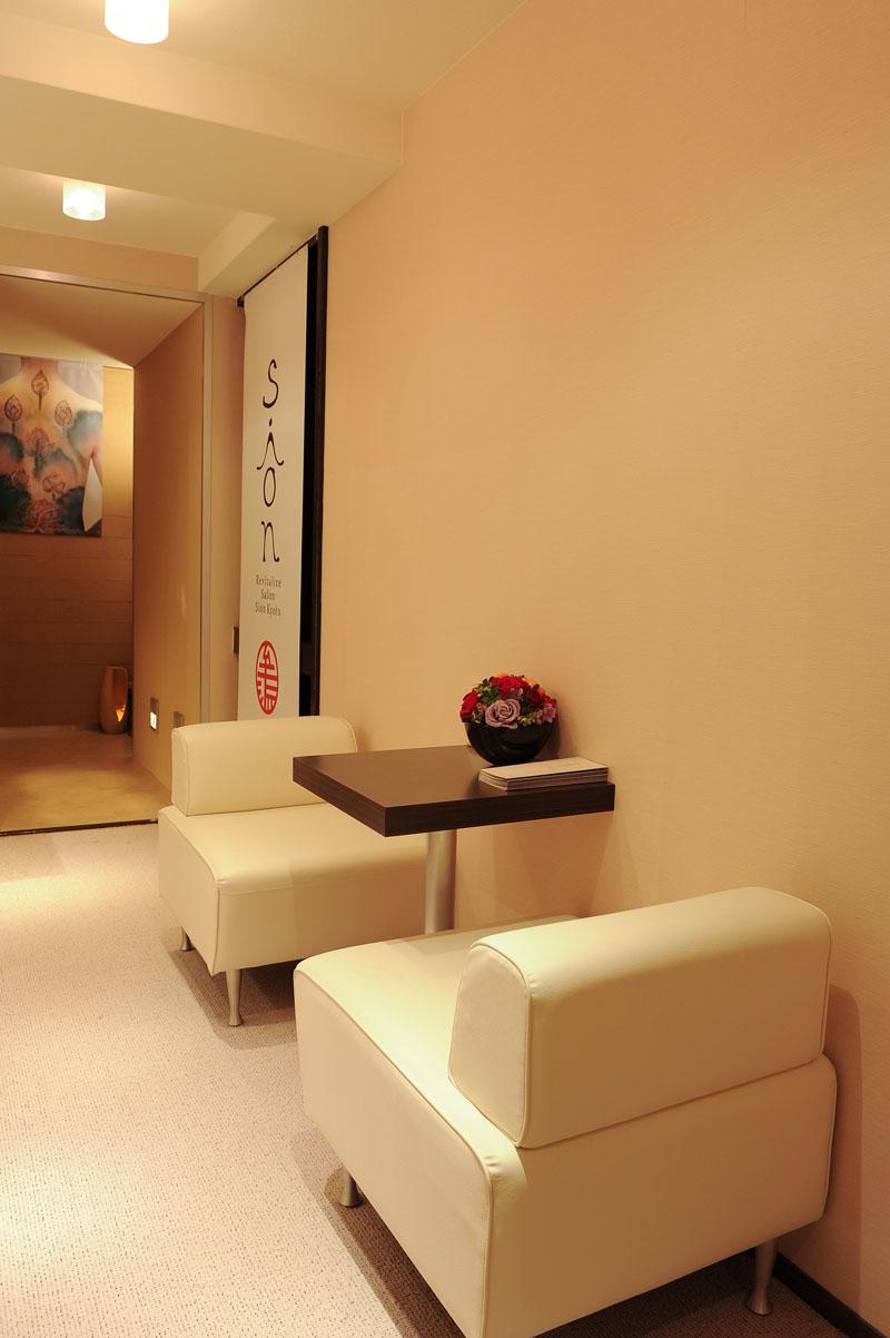 6F待合室